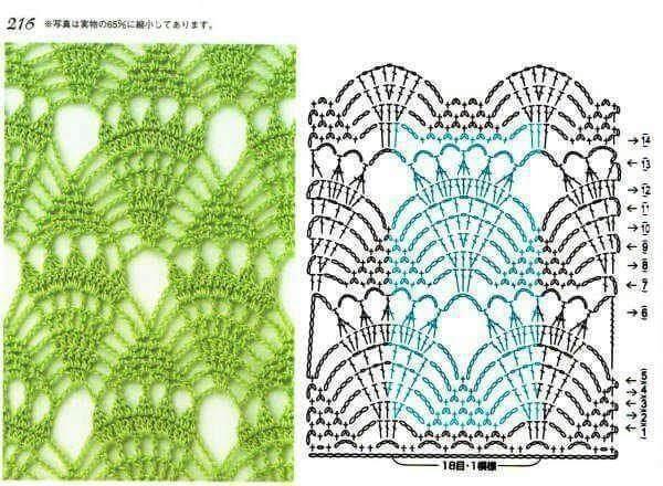 Punto crochet (9)