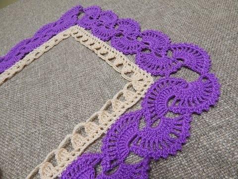 crochet-abanicos-dos-colores (2)