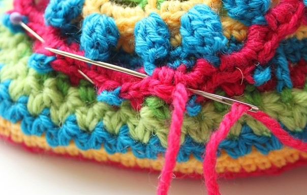 mocasin crochet (3)