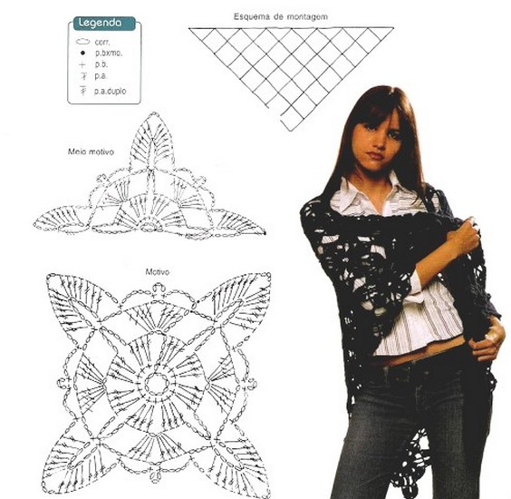 ideas-de-patrones-para-chales-5
