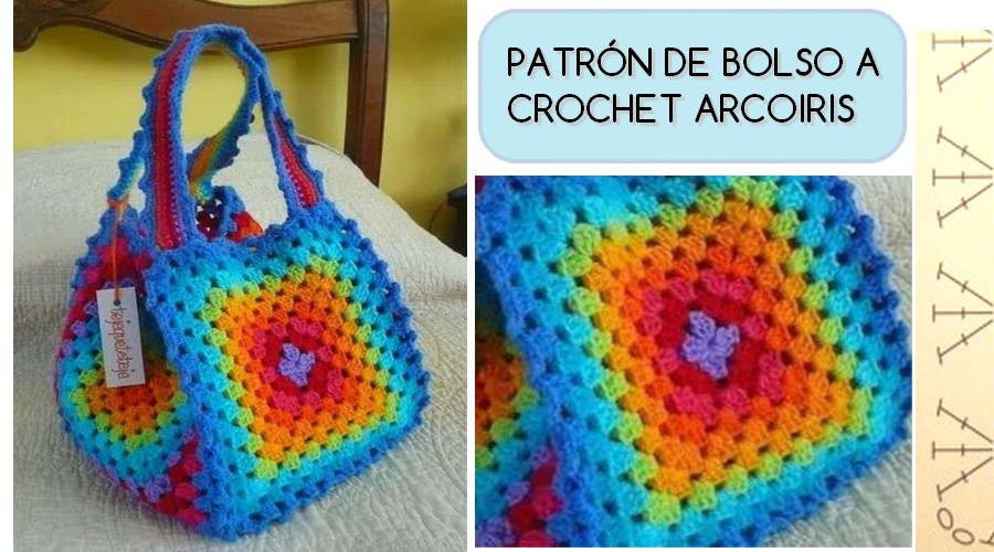 patron-de-bolso-a-crochet-arcoiris