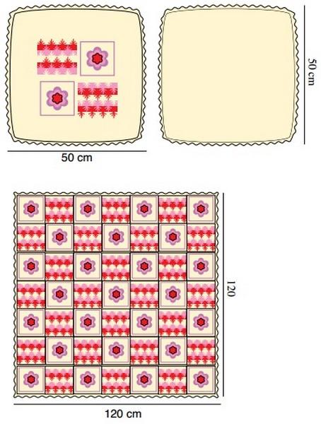 manta-y-almohadon-florales-al-crochet-3