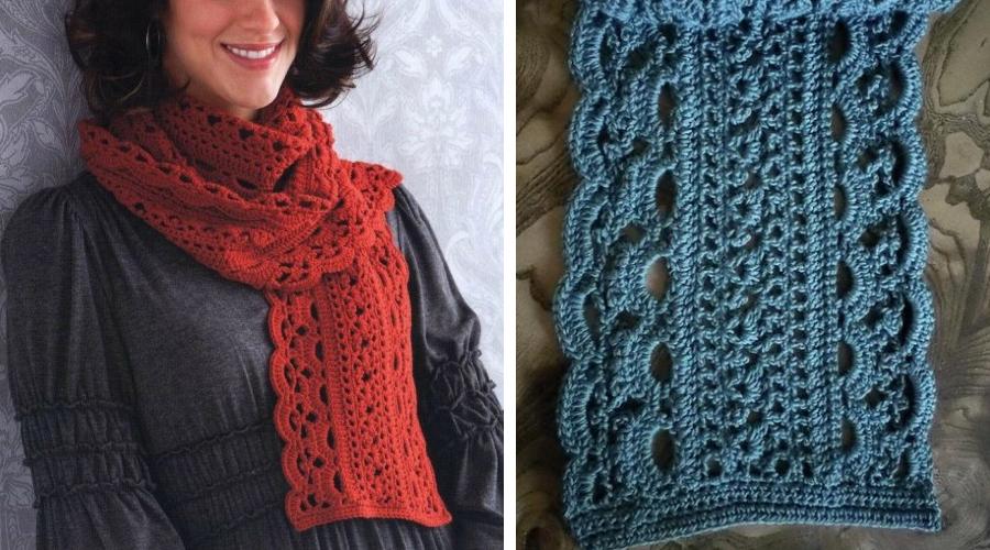 bonita-bufanda-en-crochet-con-esquemas