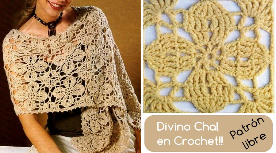 chal-en-crochet