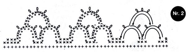 poncho-verde-en-crochet-con-patrones-2