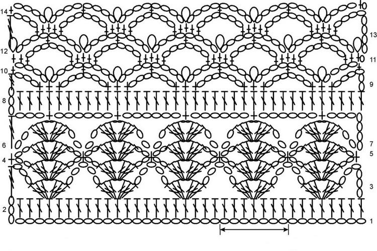 encantador-bolero-a-crochet-turquesa-2