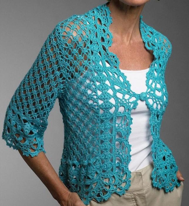 encantador-bolero-a-crochet-turquesa-3