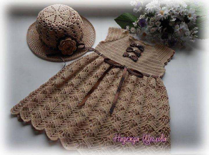 vestido-para-ninas-en-ganchillo-en-tono-crema-5