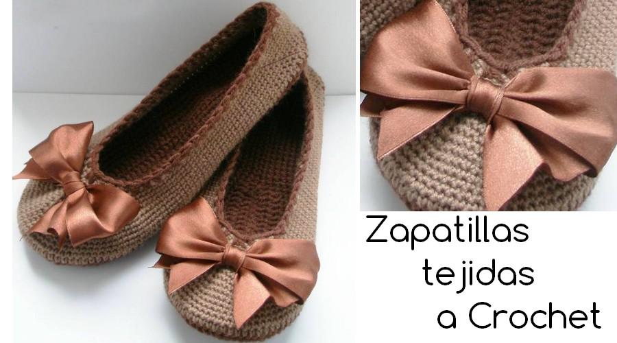 zapatillas-a-crochet