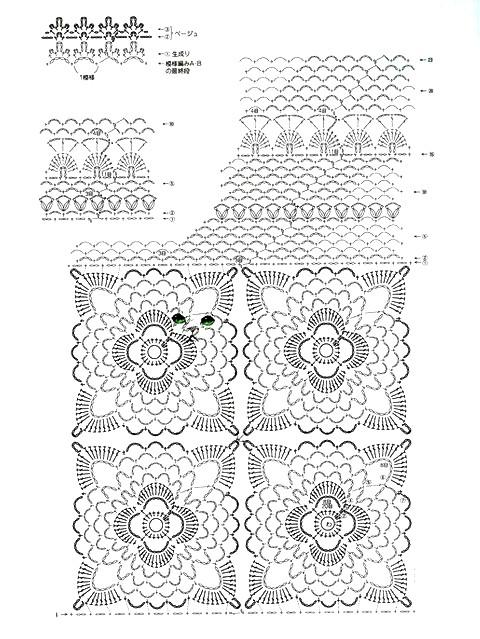 bolero-rosa-en-crochet-con-mangas-largas-1