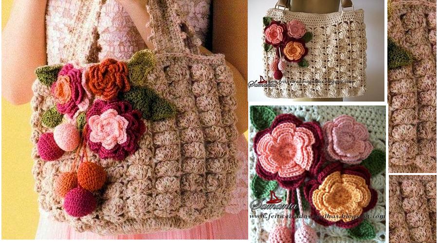 bolso-al-crochet-floral-1